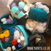 I have a (Yarn) Problem ... www.yarnya.co.uk