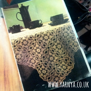 A step back in time - Crochet books from days gone by www.yarnya.co (2)