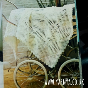 A step back in time - Crochet books from days gone by www.yarnya.co (4)