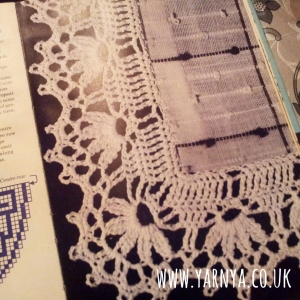 A step back in time - Crochet books from days gone by www.yarnya.co (6)