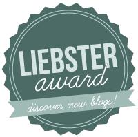 Liebster Award! Thank you www.yarnya.co.uk