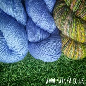 Sunday Sevens (6th September 2015) www.yarnya.co.uk Knitting in France Yarn