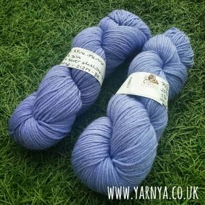 Yarn, yarn, beautiful yarn www.yarnya.co.uk Knitting in France Etsy Hand Dyed Yarn