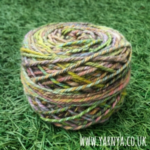 Yarn, yarn, beautiful yarn www.yarnya.co.uk Knitting in France Etsy Hand Spun Yarn