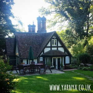 Sunday Sevens (27th September 2015) www.yarnya.co.uk Foresters Lodge Bramshaw New Forest
