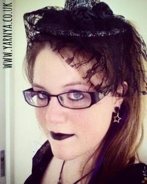 Sunday Sevens (1st November 2015) halloween witch