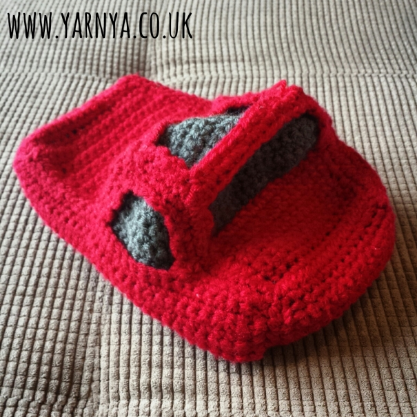 Flexibility is key when crafting for Christmas www.yarnya.co.uk