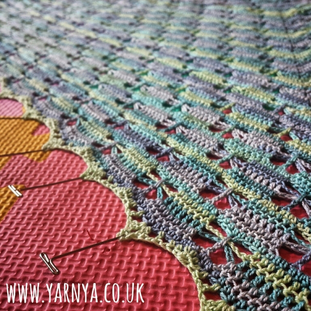Sunday Sevens (13th December 2015) www.yarnya.co.uk