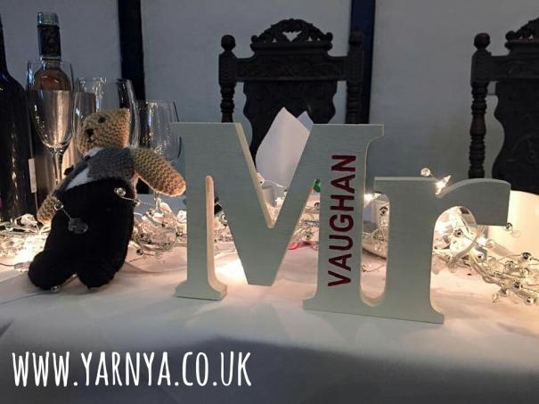 Sunday Sevens (10th January 2016) www.yarnya.co.uk