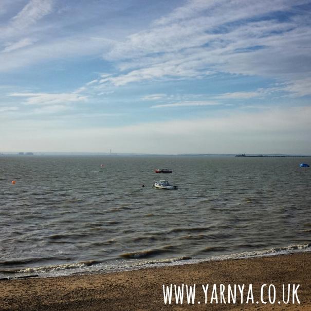 Sunday Sevens (31st January 2016) www.yarnya.co.uk
