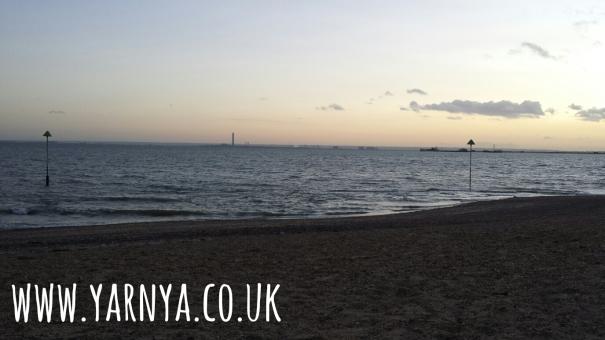 Sunday Sevens (7th February 2016) www.yarnya.co.uk