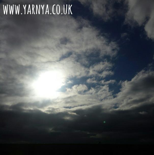 Sunday Sevens (14th February 2016) www.yarnya.co.uk
